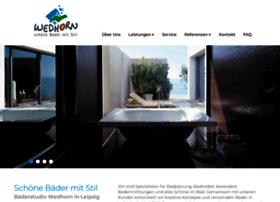 baederstudio-wedhorn.de