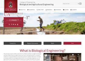baeg.uark.edu