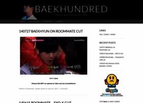 baekhundred.wordpress.com