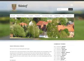 baentorf.de