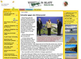 baeren-blatt.de