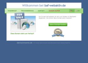 baf-webaktiv.de