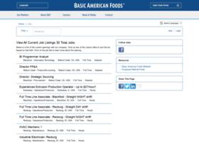 baf.applicantpro.com