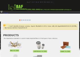 baf.bonairfabrication.qc.ca