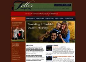 bafellercompany.com