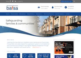 bafsa.org.uk