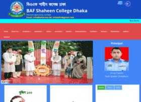 bafsd.edu.bd