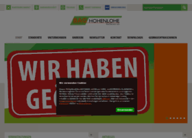 bag-hohenlohe.de