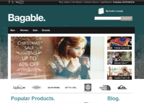 bagable.co.uk
