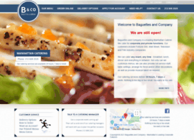 bagandco.com