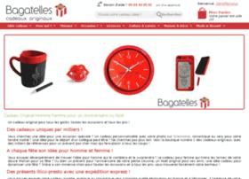 bagatelles.fr