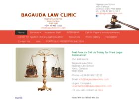 bagaudalawclinic.com