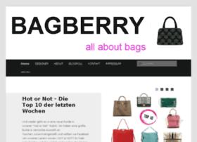 bagberry.de