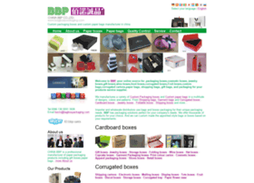 bagboxpackaging.com