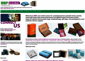 bagboxpackaging.com