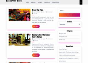 bagcrazeblog.com