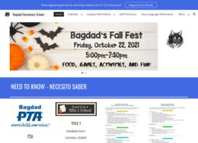 bagdad.leanderisd.org