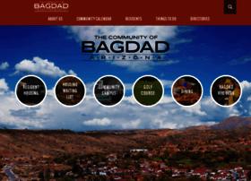 bagdadaztown.com