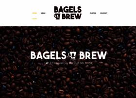 bagels-brew.com