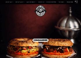 bagelstein.com