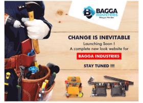 Baggaindustries.com