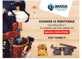 baggaindustries.com