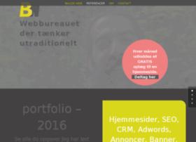 bagge-web.dk