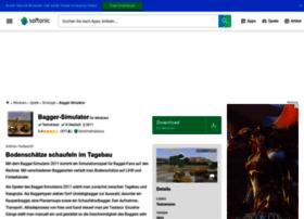 bagger-simulator.softonic.de