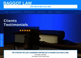 baggotlaw.com