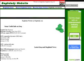 baghdady.com