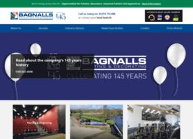 bagnalls.co.uk