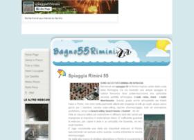 bagno55rimini.com