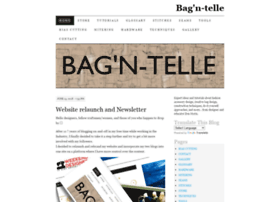 bagntell.wordpress.com