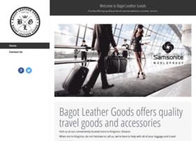 bagotleathergoods.com