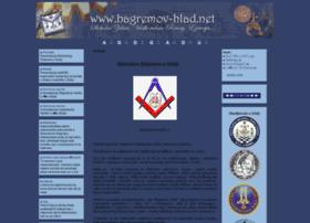 bagremov-hlad.net