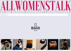 bags.allwomenstalk.com