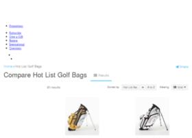 bags.golfdigest.com