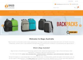 Bagsaustralia.com.au