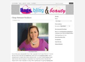 bagsblingandbeauty.com