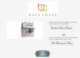 bagscraze.com