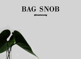 bagsnob.com