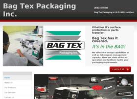 bagtexpackaging.com