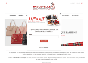 baguetelle.co.uk