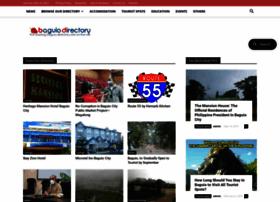 baguiodirectory.net