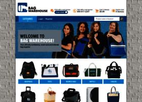 bagwarehouse.com