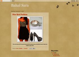 bahal-sara.blogspot.se
