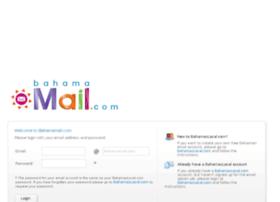 bahamamail.com