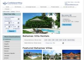 bahamas.caribbeanway.com