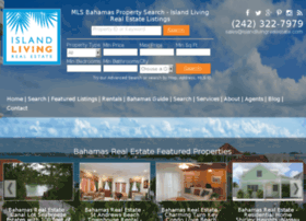 bahamas.islandlivingrealestate.com