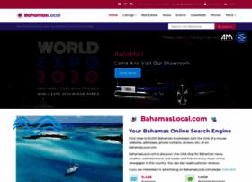 bahamaslocal.com